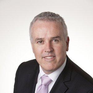 Dr Greg Allen photo