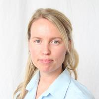 Sarah-Kate Dakin
