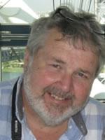 John Hayes photo