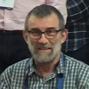 Grant Robinson