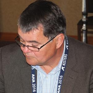 John Skinner