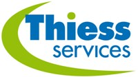 Thiess Logo - Thiess is now Ventia