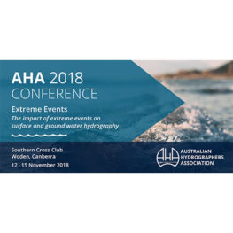 AHA 2018 Conference front page feature image