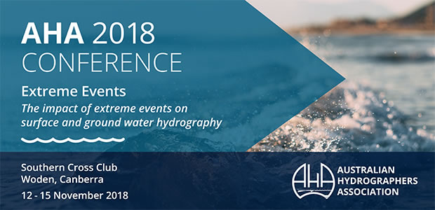AHA 2018 Conference banner