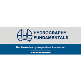 Hydrography Fundamentals