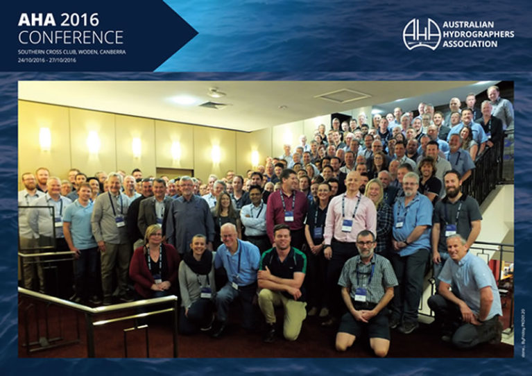 AHA 2016 Group Photo