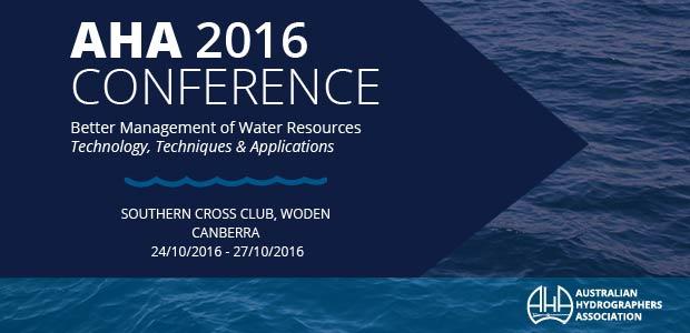 AHA 2016 Conference