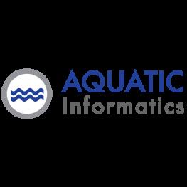 Aquatic Informatics Logo (2019 version)