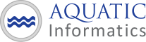 Aquatic Informatics logo
