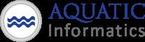 Aquatic Informatics logo