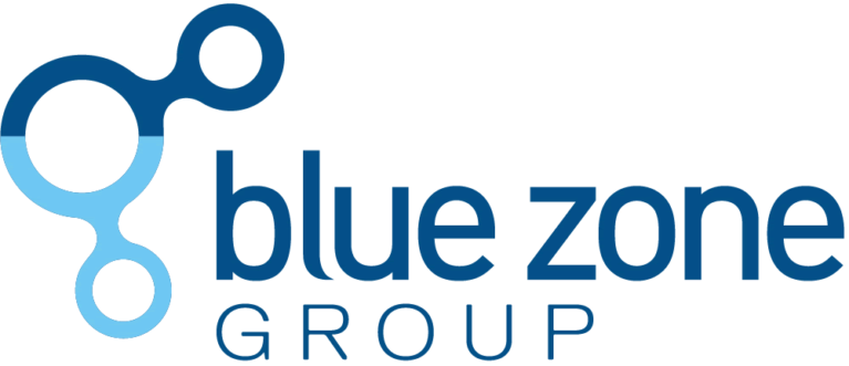 Blue Zone Group logo