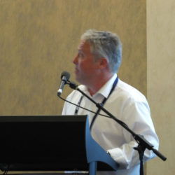 Michael Whiting, Dept of Water, WA