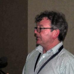 Guest speaker: Prof Vin Pettigrove Price, CAPIM, Uni of Melbourne, Vic