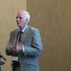 Ray Godley, Sonflo Research UK