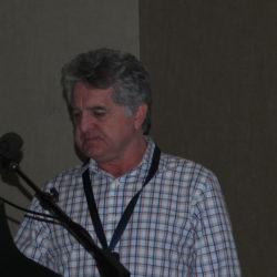 Rob De Hayr, DSITI, QLD