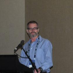 Stu Hamilton, Aquatic Informatics, British Columbia