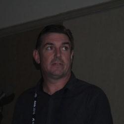 Justin Stockley, Xylem, WA