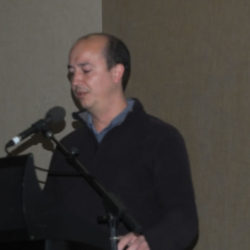 Peter Waugh, NT Govt