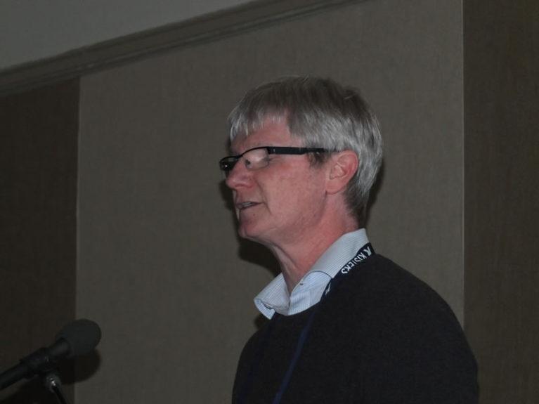 Todd Lovell, BoM Canberra