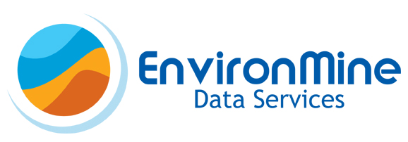 EnvironMine Data Services logo