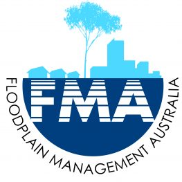 Floodplain Management Australia logo