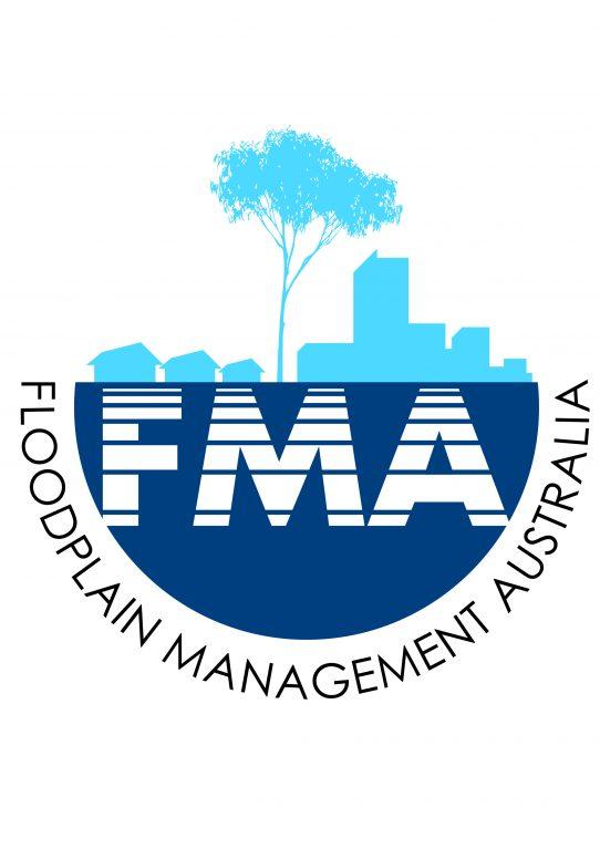 Floodplain Management Australia logo