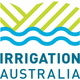 Irrigation Australia logo