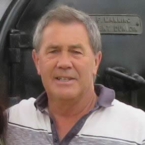 Jeremy Bulleid