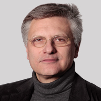 Klaus Kisters