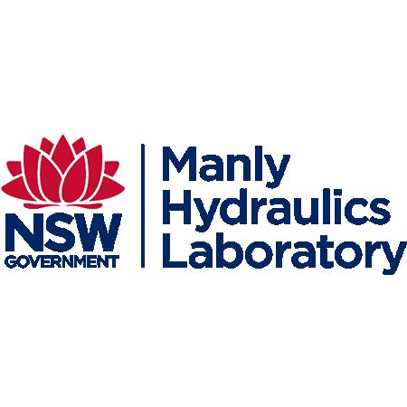 Manly Hydraulics Laboratory logo