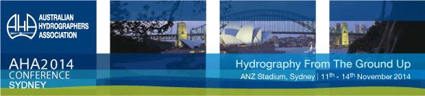 AHA 2014 Conference logo