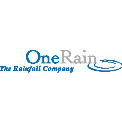 OneRain Australia Pty Ltd logo