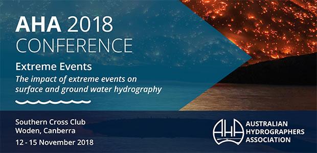 AHA 2018 Conference