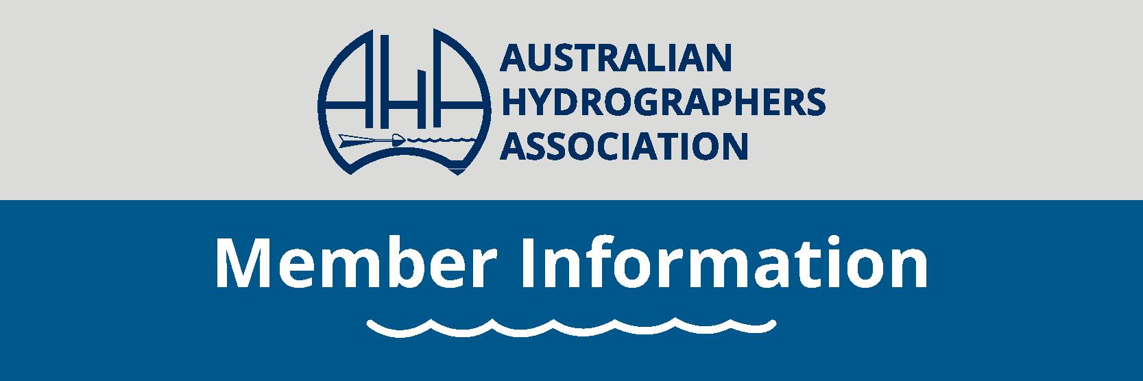 AHA Member Information