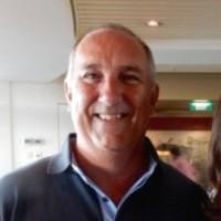 Steve Mahaffey VEGA