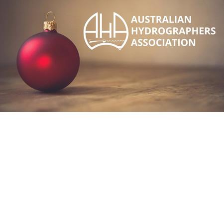 AHA Christmas banner