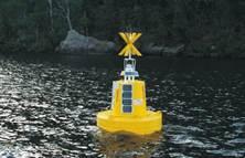 MHL buoy