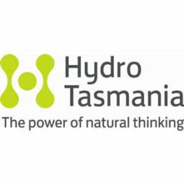 HydroTasmania logo