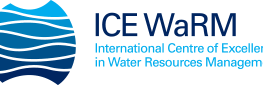 ICE WaRM Logo