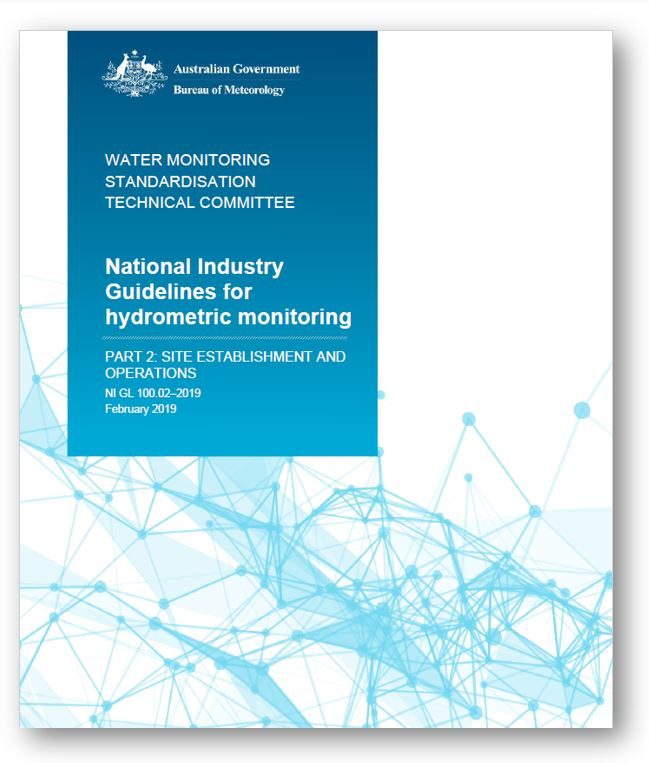 National Industry Guidelines cover